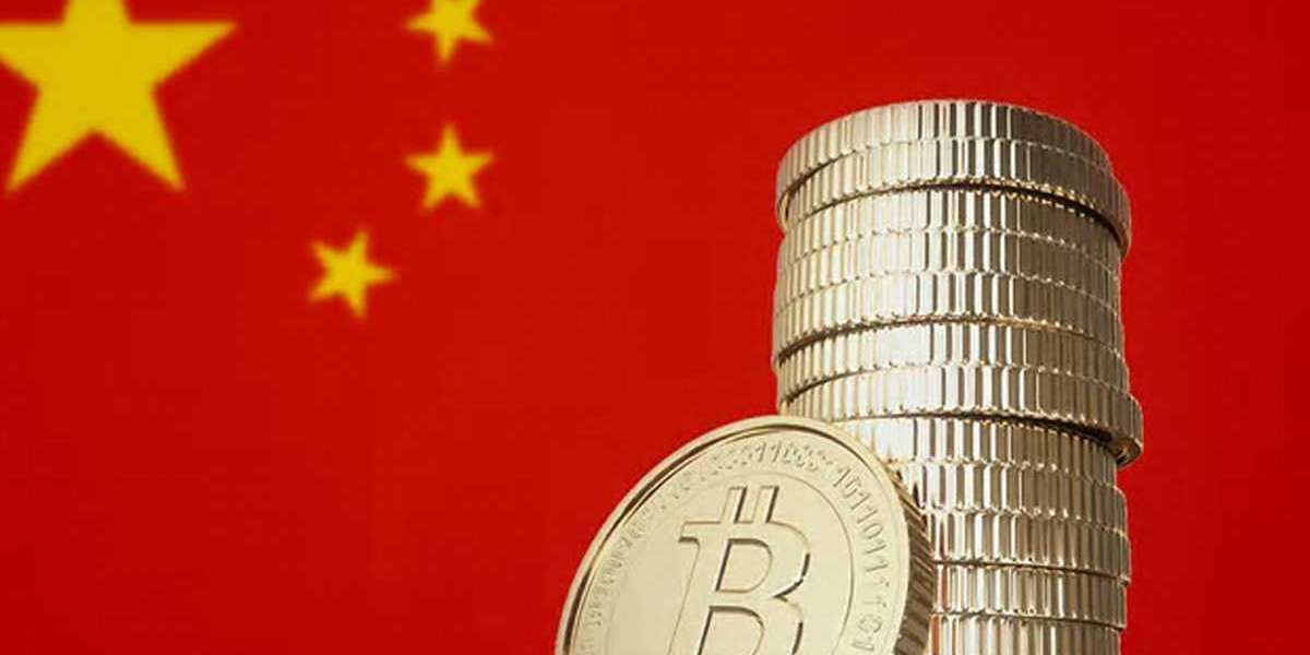 China Is 'No Threat To Bitcoin,' Promises Foundry CEO After $100 Million Bitcoin Mining Bet